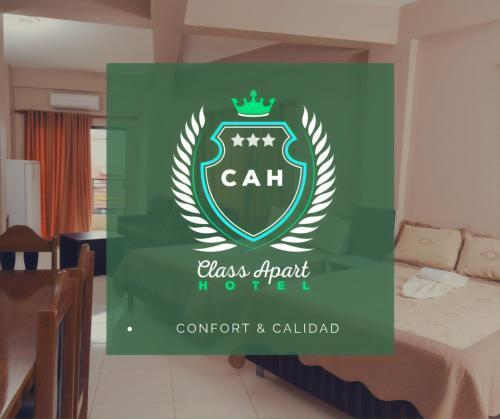 Class Apart Hotel, Encarnación