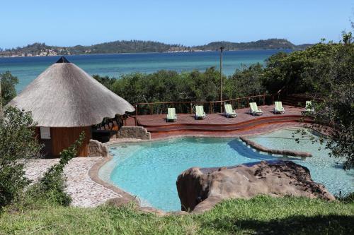 Humula Beach Resort, Bilene