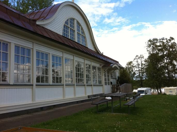 Eksjö Camping & Konferens, Eksjö