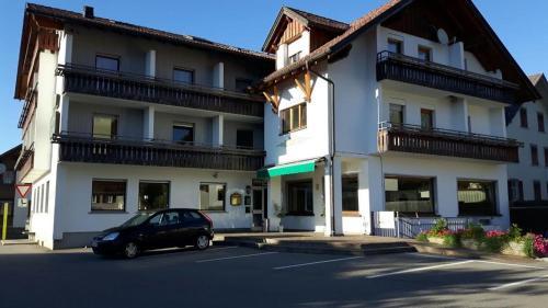 Gasthaus Krone, Feldkirch