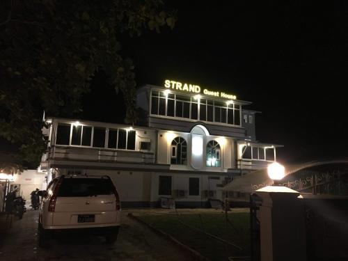 Strand Guesthouse, Dawei