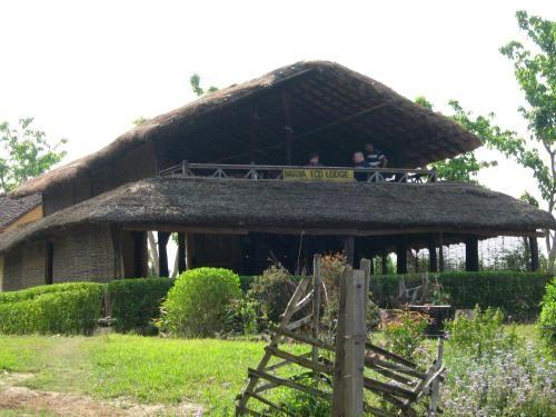 Bardia Eco Lodge, Bheri