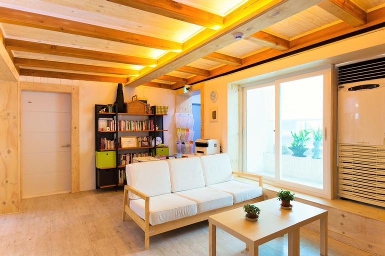 Lian Guesthouse - Hostel, Seodaemun