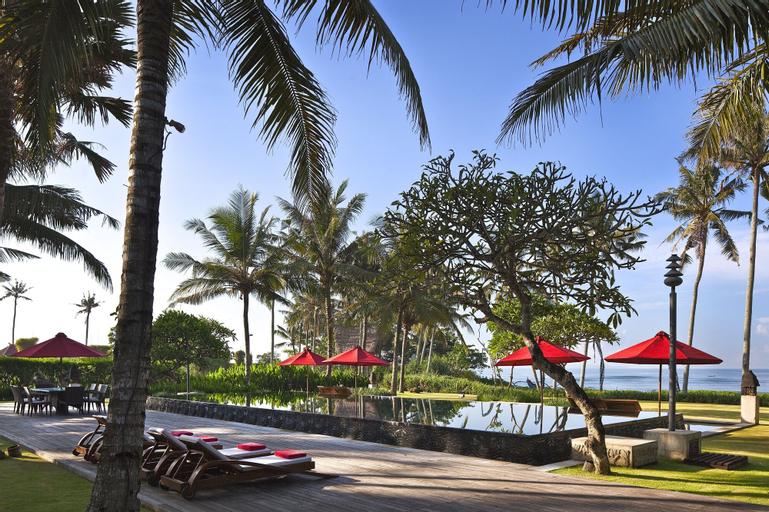 Ombak Luwung Beachfront Estate, Badung