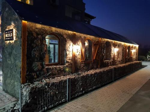 Garni Hotel & Spa Nicolo, Kruševac