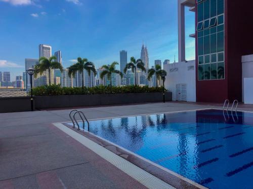 Royal Widad Residence@UTMKL, Kuala Lumpur
