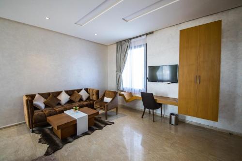 Residence hoteliere Rim Aquatique, Zouagha-Moulay Yacoub
