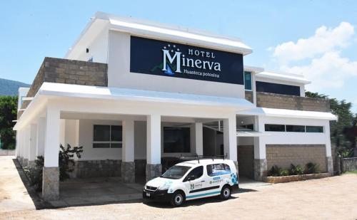 Hotel Minerva, Tamasopo