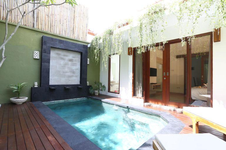 The Jas Villas, Badung