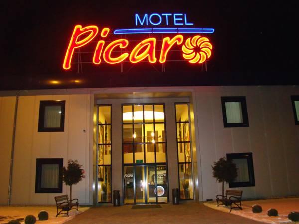 Hotel Picaro Stok, Świebodzin