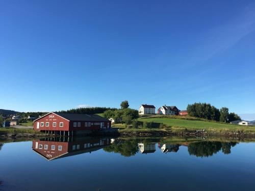Saga Hotell Inderøy, Inderøy
