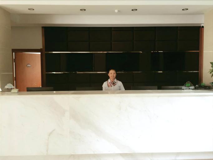 GreenTree Inn Huzhou Changxing Area For Development Hotel, Huzhou