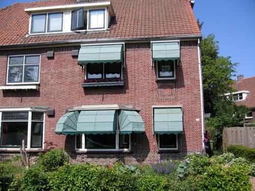B & B Aan 'T Volkspark, Enschede