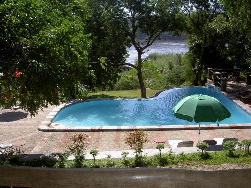 Ng'ona Lodge, Majete Game Reserve - Chikwawa