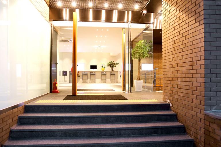 Hotel Industrie Haeundae, Haeundae