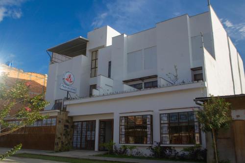 Hotel Amasisa, Moyobamba
