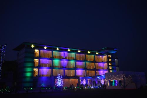 Brisa Marina CBC Resort, Chittagong