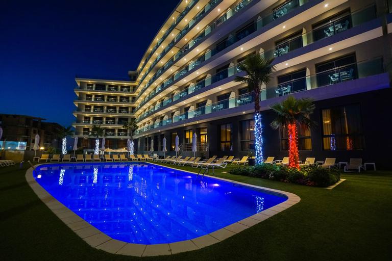 AZ HOTEL LE ZEPHYR MOSTAGANEM, Mezghrane