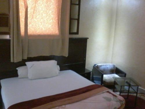 Hotel Sable d'Or, Tan-Tan