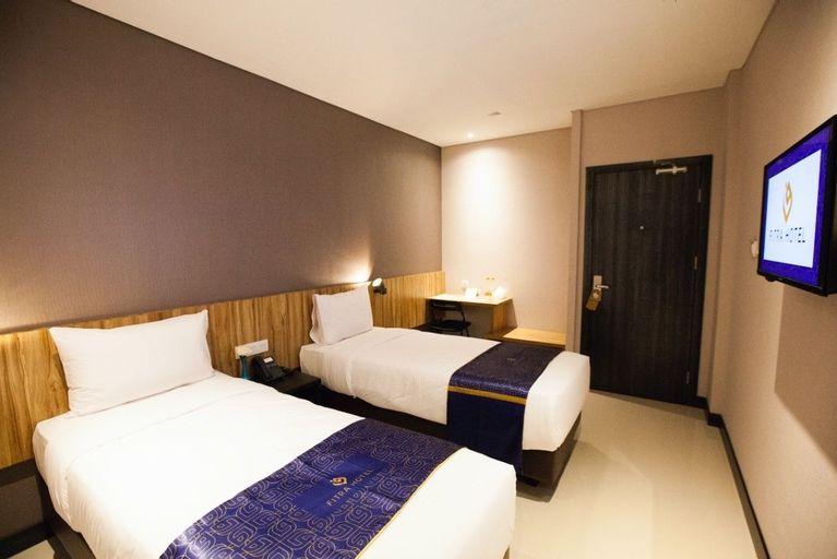Fitra Hotel Majalengka, Majalengka