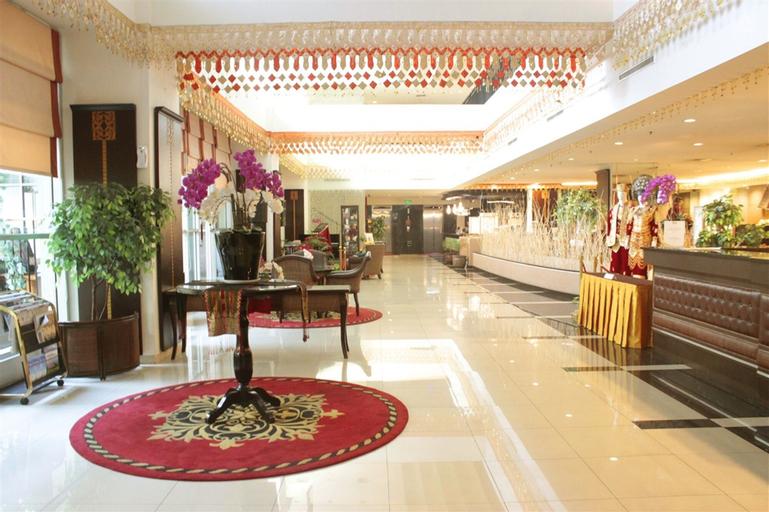 Balairung Hotel Jakarta, East Jakarta