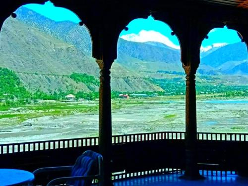 Chitral Guest House, Malakand