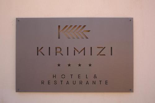 Kirimizi - Hotel & Restaurante, Pemba
