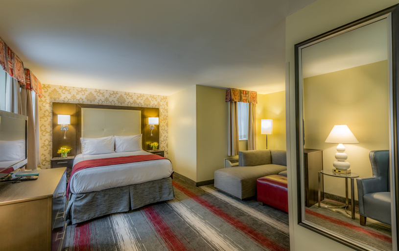 West End Washington DC, Tapestry Collection by Hilton, District of Columbia