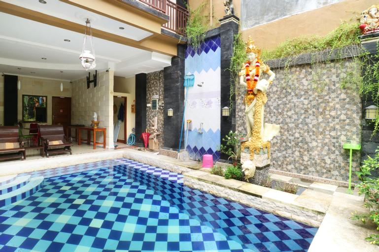 Puspa Graha Villatel, Badung