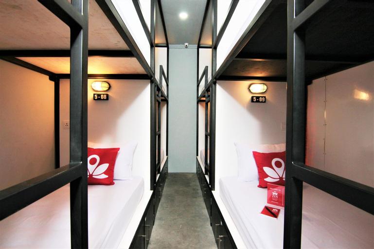 ZEN Hostel Jalan Patimura Legian, Badung