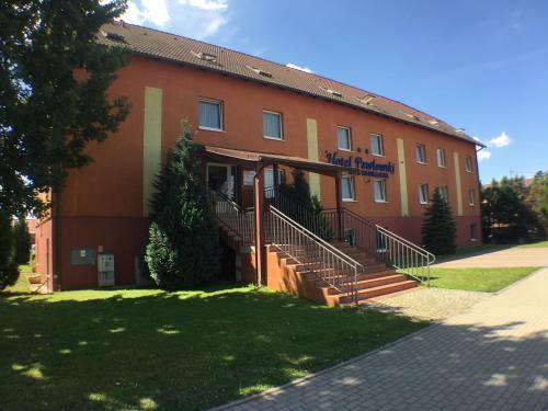 Hotel Pawlowski, Zgorzelec