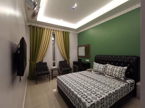 Ghazrin's Hotel Pengerang, Kota Tinggi