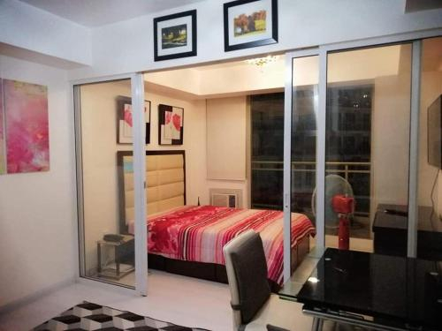 One bedroom Beach View Unit at Azure Urban Resort Residences, Taguig