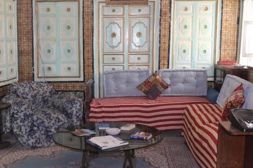 Maison du 18eme Siecle, Sidi El Béchir
