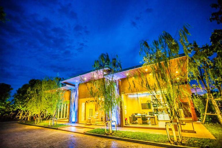 Arcadia Resort, Pluak Daeng