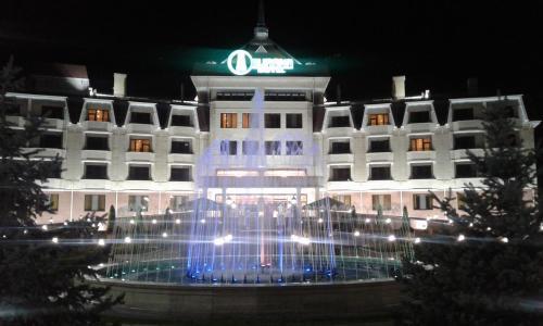 Grand Hotel Burana, Kordayskiy