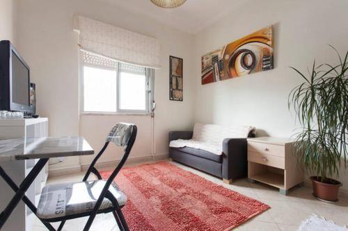 Moscavide Nº 1 M1 Rooms, Loures