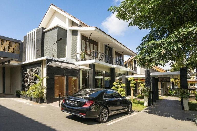 Griya Persada Convention Hotel & Resort Kaliurang, Sleman