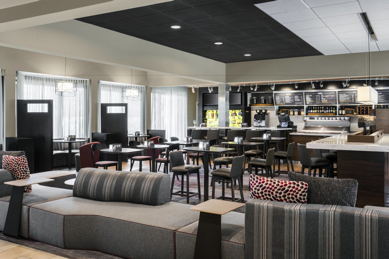 Courtyard by Marriott Chicago O'Hare, Cook