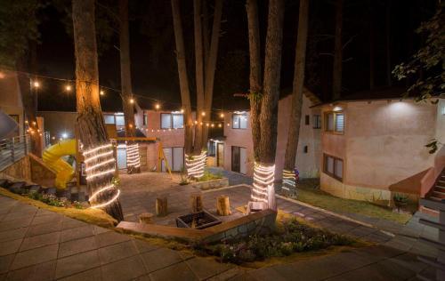 Villa la Quinta, San Cristóbal de las Casas