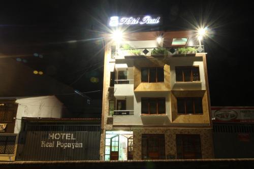 Hotel Real Popayan, Popayán