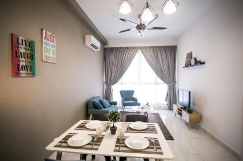 Econest Apartment Educity Nusajaya, Johor Bahru