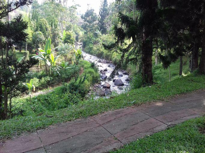 Villa Kota Bunga Blok E, Cianjur