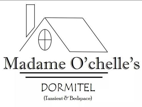 Madame O'Chelle's Dormitel, Manila