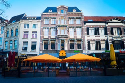 Hotel Karel, Nijmegen