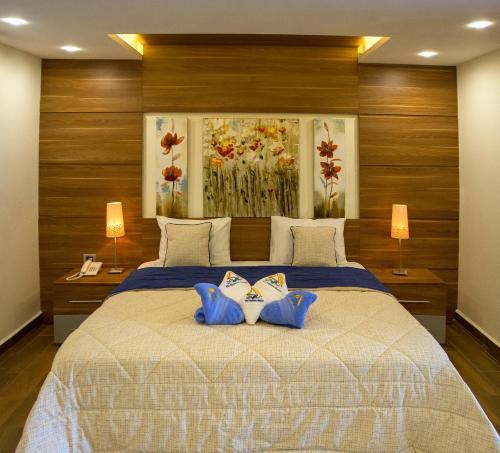 San Stephano Resort, Batroun
