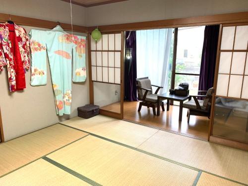 Koto House, Yachiyo