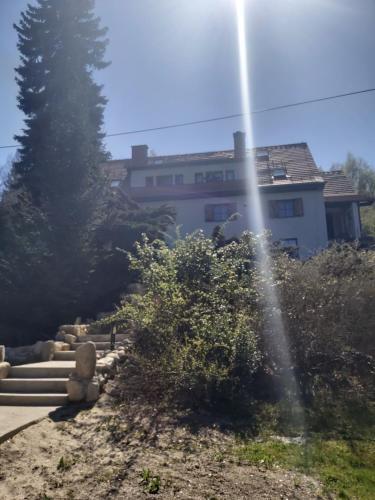Pokoje Goscinne Wysoka, Lubań