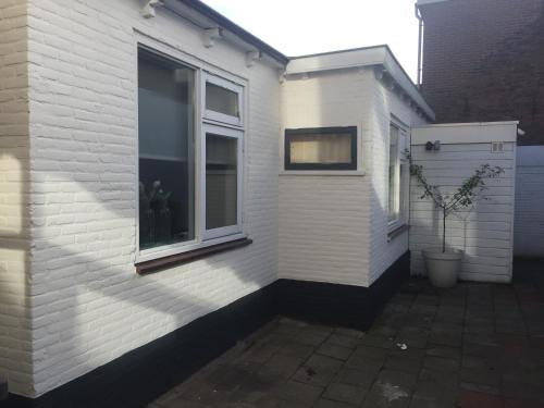 Gardenhouse Katwijk, Katwijk