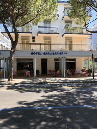 Hotel Marlisa Pier, Venezia